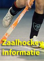 Zaalhockey informatie
